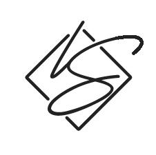 Le sablon signature logo